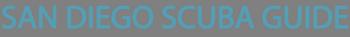San Diego Scuba Guide Logo