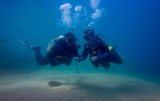 Make Your Scuba Diving Memories Last a Lifetime